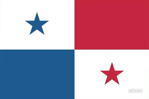 파나마 국기